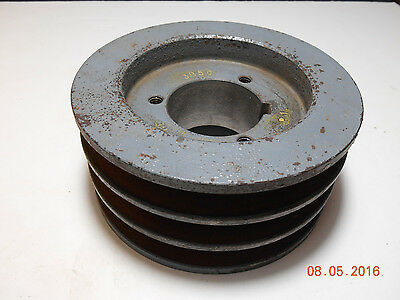 Masterdrive 3 Groove Pulley 3B50P1 / O.D. 5.35''