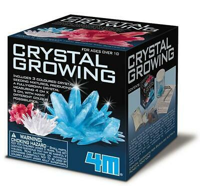 Johnco Productions Crystal Growing Kit - Small