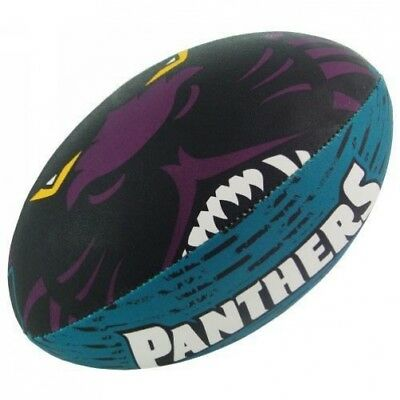 Penrith Panthers NRL Team Supporter Ball size 3