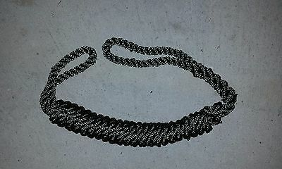 Australian Army Toggle Rope - Genuine, Issued From Vietnam Till Current Day