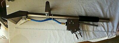 NEW 2.5 foot Carpet Cleaning Wand