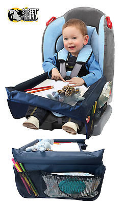 Fiat 500 Portable Childrens Travel Table Universal