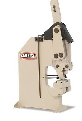Baileigh Industrial HP-160 Hand Punch