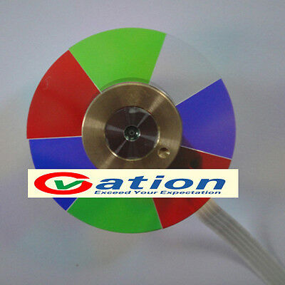 NEW Home Projector Color Wheel for Optoma HD70 DV10 Repair Replacement fitting