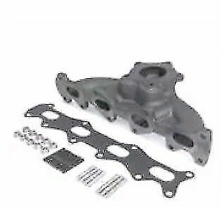 KIT COLLETTORE + GUARNIZIONE SCARICO FIAT MULTIPLA cc1600 Bipower Natural power