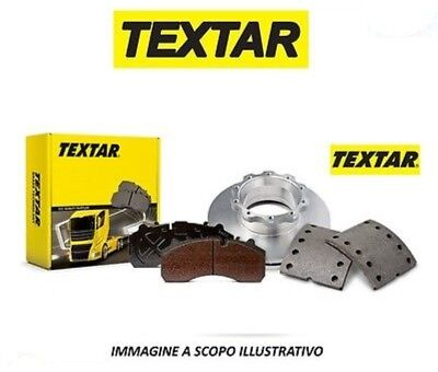 91017100 Kit ganasce freno (TEXTAR)