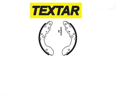 91051200 Kit ganasce freno (TEXTAR)