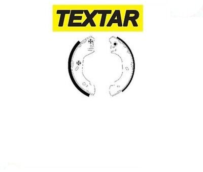 91054500 Kit ganasce freno (TEXTAR)
