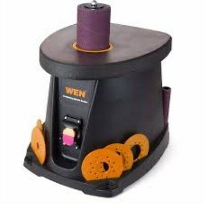 WEN 6510 Oscillating Spindle Sander - New Fast Shipping