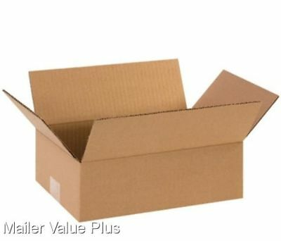 25  24 x 14 x 6 Corrugated Shipping Boxes Packing Storage Cartons Cardboard Box