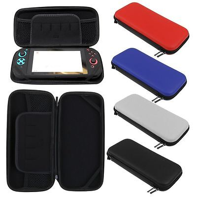 for Nintendo Switch Carry Bag Case EVA Hard Shell Game Console Protective Shell