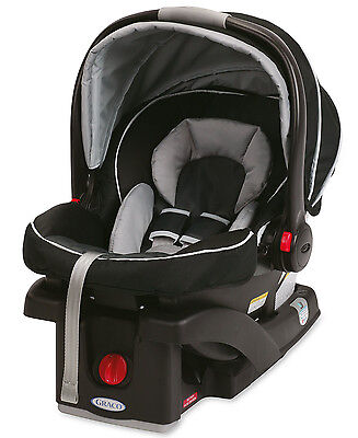 Graco SnugRide Click Connect 35 Infant Car Seat - 2 Color Chosen - NEW IN BOX