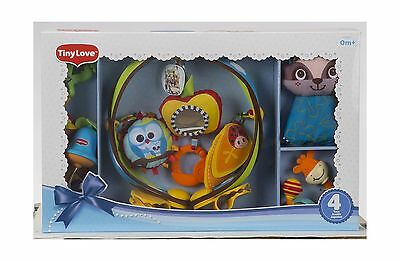 Tiny Love Premium Toy Gift Box Set
