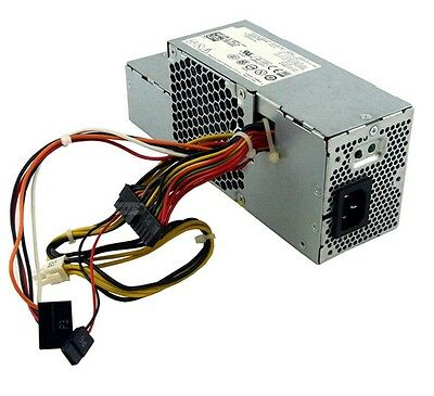 Genuine Dell Optiplex 760 780 960 980 580 SFF Power Supply 235W PSU Warranty