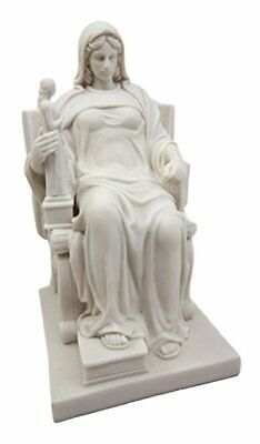 Collectibles James Fraser US Supreme Court Contemplation Of Justice Figurine