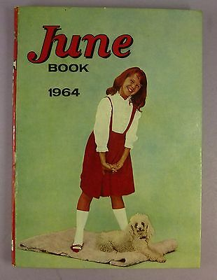 June Book 1964 - Annual by Sunshine Book