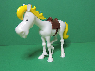 Lucky Luke : Joly jumper figurine cheval - MAY Chewing Gum tresor - Horse figure