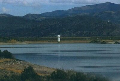 2.5 ACRES of COLORADO LAND Over Looking a LARGE BEAUTIFUL *LAKE* OWNER FINANCING
