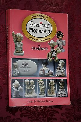 Official  Precious Moments Collectors Guide To Figurines 2300 Figurines 2004