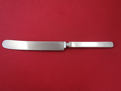 Commonwealth By Porter Blanchard Sterling Silver Dinner Knife Old French 9 1/2""
