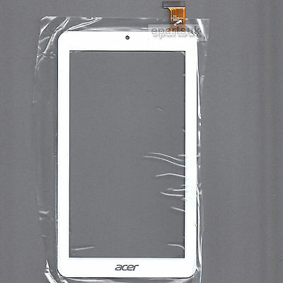 Acer Iconia One 7 B1-770 A5007 Touch Screen Digitizer Glass Replacement
