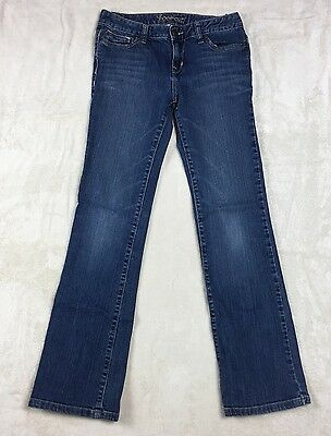Old Navy Boot Cut Jeans Girls Size 14 (A49)