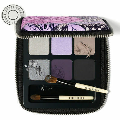 Bobbi Brown Peony & Python Palette - Limited Edition / Sold out NEW IN BOX