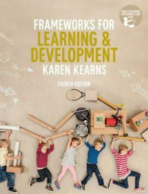 Frameworks for Learning and Development with Student Resource Access 12 Months 4