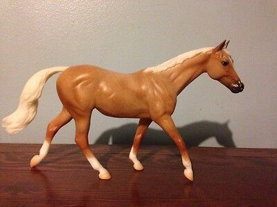 Breyer Speckled Palomino Mare Classic Size