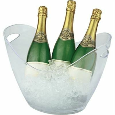 APS Wine & Champagne Ice Bucket Bottle Storage Chiller Cooler Bar Supplies
