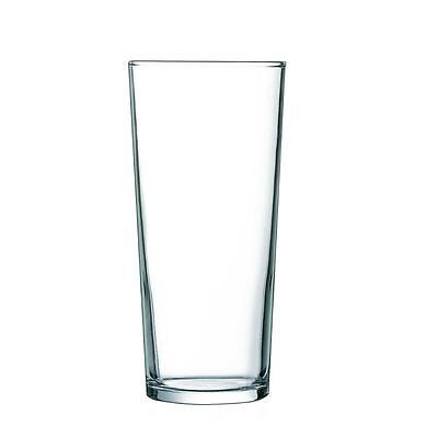 Arcoroc Ultimate Beer Glass 425ml Cocktail Wine Drinking Tumblers Barware