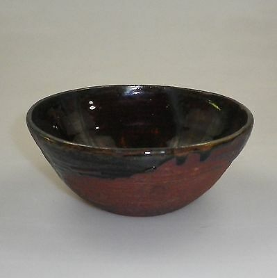 Lucy Hatton Beck ( Nee Boyd ) Bowl