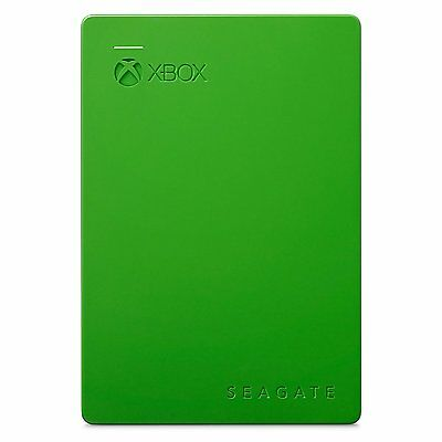 Seagate Game Drive For Xbox 2Tb Portable Drive Uk Seller Mr