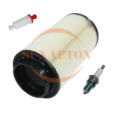 Air Filter F Polaris Sportsman Scrambler 400 500 600 700 800 7080595 Fuel FIlter