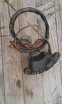 stator allumage 4cv johnson evinrude