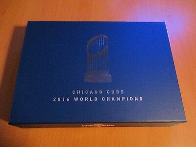 2 Front Row Seats CUBS 2017 FULL Season 81 Tickets BOX 506 + all swag