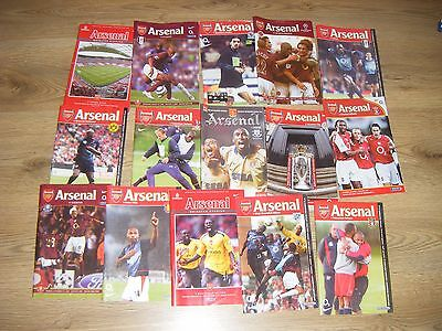 Large Arsenal Bundle (Programs Etc See All Pics) (Over 60 Programs Etc)