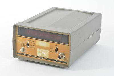 HP 5383A 520MHz Frequency Counter With Option 001