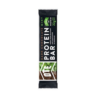 OTE Protein Bar 20 x 45g (Mint Chocolate)
