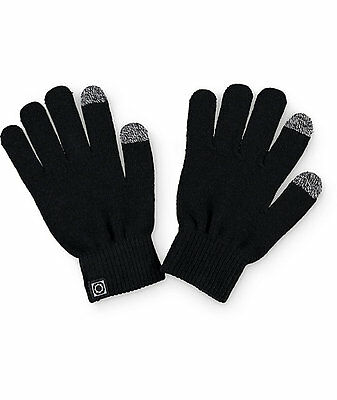 Empire Techy Knit Winter Gloves Unisex