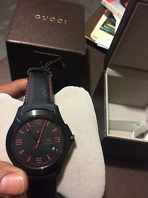 c2bc521c142 GUCCI WRIST WATCH for Men -  550.00