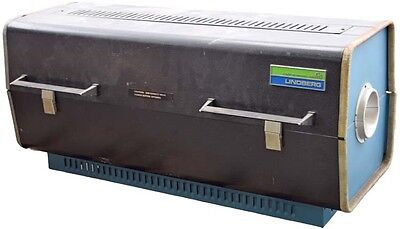 Lindberg General Signal 54357 Tube Furnace Laboratory Oven Controller Unit
