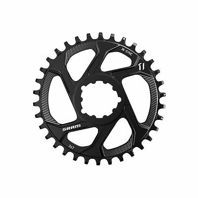 Sram Eagle X-Sync 30T Direct Mount Off-Set Boost Aluminium 12-Speed Chain Ring -