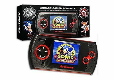 Sega Portable Video Game Player
