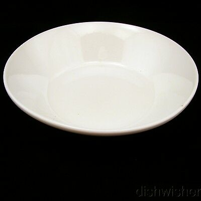 "Midwinter STONEHENGE WHITE Cereal Bowl(s) 6 3/8"" x 1 3/4"" EXCELLENT"