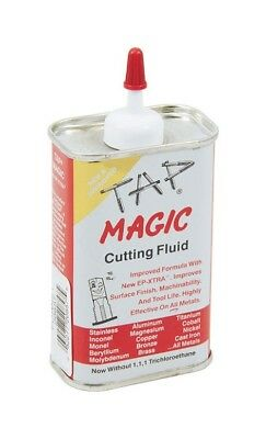 CUTTING FLUID 4OZ by TAP MAGIC MfrPartNo 20857, 21023, Forney Industries Inc