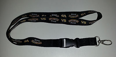 Christian Brothers Brandy VS - Black Lanyard