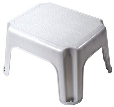 Awesome Rubbermaid Fg275300Cylnd Small Step Stool Pack 6 Part Inzonedesignstudio Interior Chair Design Inzonedesignstudiocom