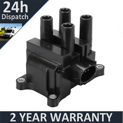 Ignition Coil Pack For Ford Cougar Escort Fiesta Focus Fusion Ka Mondeo Galaxy