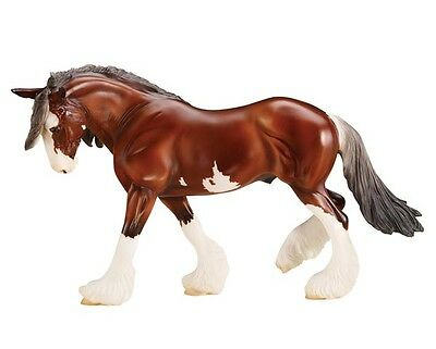 Breyer NIB * SBH Phoenix * 1716 Wintersong Othello New Traditional Model Horse